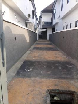 Newly Built 5 Bedroom Detached Duplex with Car Port, Idado, Lekki, Lagos, Detached Duplex for Sale