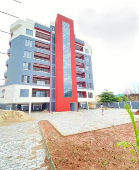 Luxury 3 Bedrooms Apartments/flats with Swinming Pool, Gym & Elevator, Victoria Island (vi), Lagos, Block of Flats for Sale
