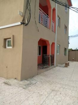 Mini Flat Upstairs with Pop, Off Anifowose Street, Igbogbo, Ikorodu, Lagos, Mini Flat for Rent
