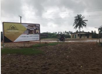 Jewel Gardens, Eleko, Ibeju Lekki, Lagos, Mixed-use Land for Sale