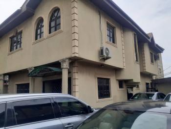 Unique 4 Bedrooms Detached House with 2 Rooms Bq, Off Oba Ogunji Road, Aguda, Ogba, Ikeja, Lagos, Detached Duplex for Sale