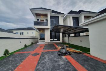 Luxury Brand New 5 Bedroom Detached House with Bq, Ajah, Lagos, Detached Duplex for Sale