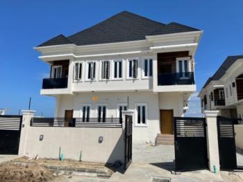 Exquisitely Finished 4 Bedroom Semi- Detached Duplex, Vgc, Lekki, Lagos, Semi-detached Duplex for Sale