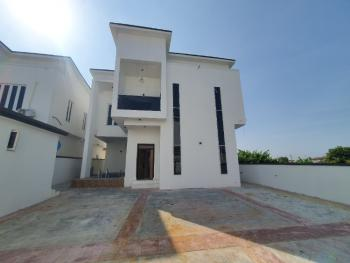 Newly Built Massive 5 Bedroom Detached Duplex with Swimming Pool, Ajah, Lagos, Detached Duplex for Sale