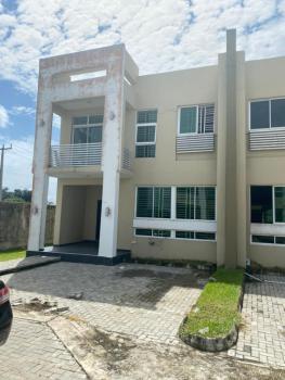 Clean 3 Bedroom Terrace Duplex, Grenadis Estate, Sangotedo, Ajah, Lagos, Terraced Duplex for Rent