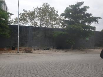 876sqm Land, Packview Estate, Parkview, Ikoyi, Lagos, Mixed-use Land for Sale