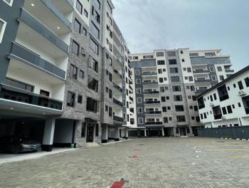Brand New 3-bedroom Apartment with Bq, Old Ikoyi, Ikoyi, Lagos, Flat / Apartment for Sale