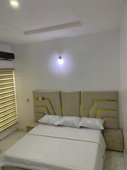 Furnished Single Room in a Fully Furnished Duplex, Orchid, Lekki, Lagos, Terraced Duplex for Rent