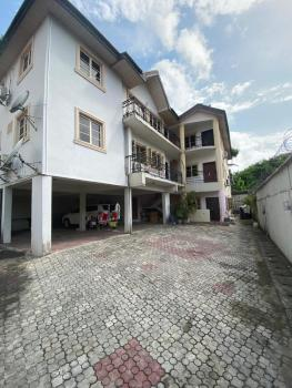 Spacious 3 Bedroom Apartment, Ikoyi, Lagos, Flat / Apartment for Rent