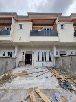 Affordable Built 4 Bedroom Terrace Duplex, Lekki, Lagos, Terraced Bungalow for Sale