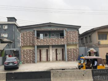 3 Bedroom Office Space., Mushin, Isolo, Lagos, Office Space for Rent