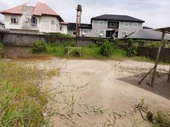 One Plot of Land, Salvation Estate Owode, Ajah, Lagos, Residential Land for Sale