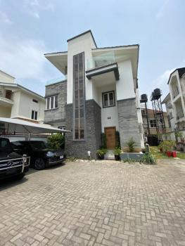 5 Bedroom Fully Detached Duplex, Parkview Estate, Parkview, Ikoyi, Lagos, Detached Duplex for Sale