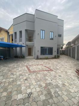Spacious 6 Bedroom House with Large Parking Space, Parkview, Ikoyi, Lagos, Semi-detached Duplex for Rent