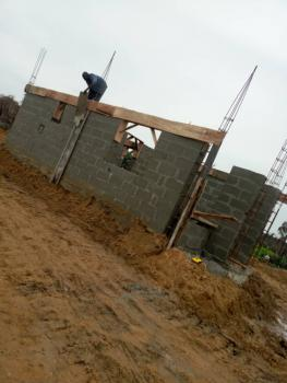 650sqms of Land with Good Facilities, Pearl Garden Estate, Sangotedo, Ajah, Lagos, Residential Land for Sale