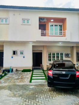 Well Finished 3 Bedrooms Terraced Duplex, Ajah, Lagos, Terraced Duplex for Sale