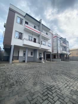 Nicely Built 3-bedroom Flat with Bq, Oniru, Victoria Island (vi), Lagos, Flat / Apartment for Rent