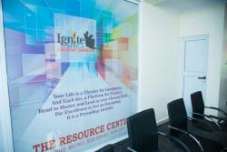 Ignite Africa Luxury Resource Centre with Excellent Facility, 13, Kudirat Abiola Way - Zaeed Mall, Oregun, Ikeja, Lagos, Conference / Meeting / Training Room for Rent