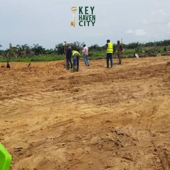 150 Hecters of Land with Excellent Facilities, Bogije, Ibeju Lekki, Lagos, Mixed-use Land for Sale
