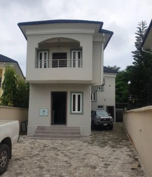 2 Bedroom Furnished Duplex in a Secured & Gated Estate, Ikoyi, Lagos, Detached Duplex for Rent