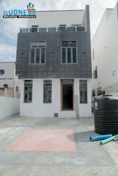 5 Bedroom Detached Duplex with Bq, Idado, Lekki, Lagos, Detached Duplex for Sale