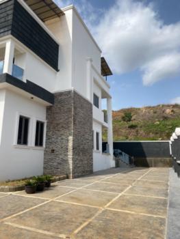 Luxury & Excellent Brand New 6 Bedroom Duplex, By Coza, Guzape District, Abuja, Detached Duplex for Sale