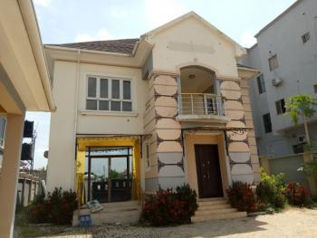 Luxury Finished 4 Bedrooms Fully Detached Duplex, First Avenue, Gwarinpa, Abuja, Detached Duplex for Rent