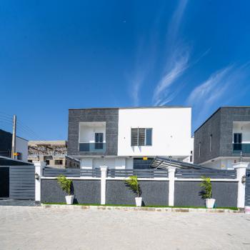 Newly Built 5 Bedroom Duplex, Ikate Elegushi, Lekki, Lagos, Detached Duplex for Sale
