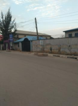 1100 Sqm with C of O, Goodluck Road, Alapere, Ketu, Lagos, Mixed-use Land for Sale