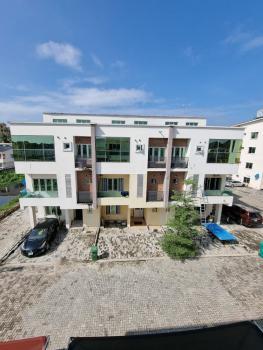Magnificently Built 2 Bedroom Flat, Chevron Alternative, Igbo Efon, Lekki, Lagos, Flat / Apartment for Sale