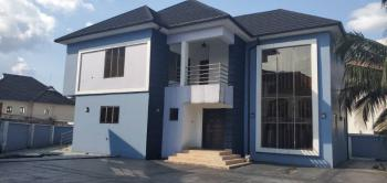 Executive and Tastefully Finished 4 Bedroom  Detached Duplex with Bq., Off Peter Odili/ Trans Amadi Road, Port Harcourt, Rivers, Detached Duplex for Sale