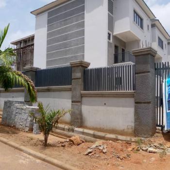 4 Bedroom Terraced Duplex, Katampe, Abuja, Terraced Duplex for Sale