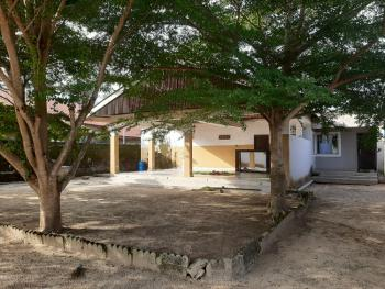 an Uncompleted Building on Two Plots, Lukman Talibi Street, Abijo, Lekki, Lagos, Detached Bungalow for Sale
