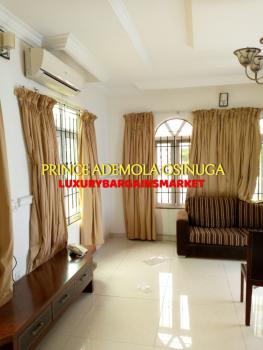 Practical & Mini 2 Bedroom Apartment + Bq, Pool, Banana Island Estate, Banana Island, Ikoyi, Lagos, Flat / Apartment for Rent