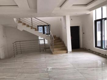 4 Bedroom Duplex with a Bq, Mende Estate, Mende, Maryland, Lagos, Semi-detached Duplex for Rent