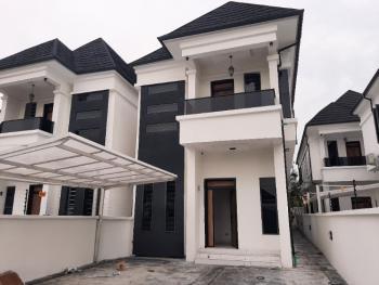 Tastefully Finished 5 Bedrooms En-suite Detached Duplex with a Bq, Osapa, Lekki Phase 1, Lekki, Lagos, Detached Duplex for Rent