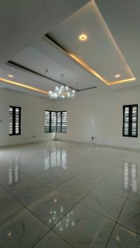 Luxury 4 Bedroom Fully Detached Duplex with Bq, Orchid, Ikota, Lekki, Lagos, Detached Duplex for Rent