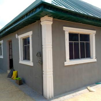Newly Built Miniflat, Off Estate Road, Alapere, Ketu, Lagos, Mini Flat for Rent
