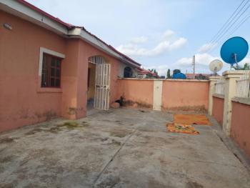3 Bedroom Semi-detached Bungalow, Trademore Estate, Lugbe District, Abuja, Semi-detached Bungalow for Sale