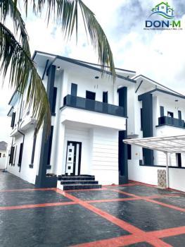 Fantastic & Luxury Spacious Detached Duplex, Ajah, Lagos, Detached Duplex for Sale