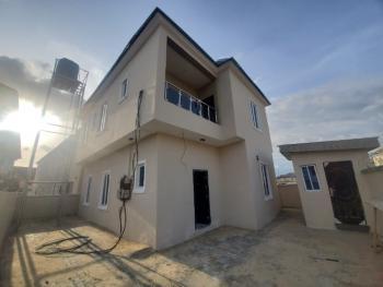 Brand New 4 Bedroom Detached House, Badore, Ajah, Lagos, Detached Duplex for Sale