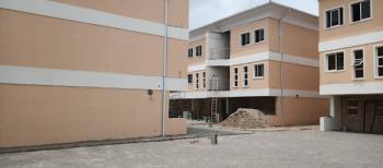 Deluxe 3 Bedroom Terraced Duplex with 1 Room Bq, Swimming Pool, Ikeja Gra, Ikeja, Lagos, Flat / Apartment for Rent