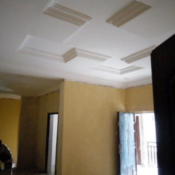 Newly Built Sharp 2 Bedroom., Hotel Bus-stop, Bucknor Estate, Jakande Axis, Isolo, Lagos, Flat / Apartment for Rent