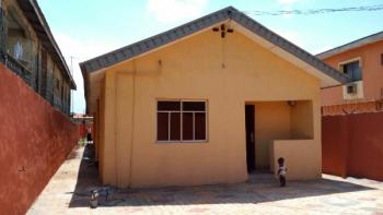 Two Unit Of Three Bedroom And Mini Flat  At Igando, Igando, Ikotun, Lagos, 3 bedroom, 3 toilets, 3 baths Detached Bungalow for Sale
