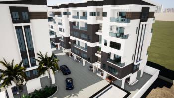 Luxury 3 Bedroom Beach Home with Bq. Fully Automated., Beside Oniru Private Beach, Fully Interlocked Road, Ikate Elegushi, Lekki, Lagos, Terraced Duplex for Sale