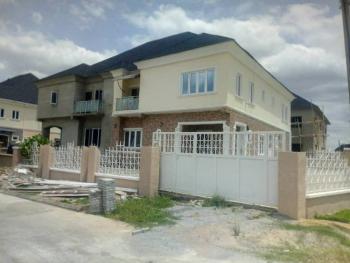 Tastefully Finished 3 Bedroom Semi- Detached Duplex, River Park Estate, Lugbe District, Abuja, Detached Duplex for Sale