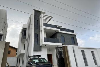 Contemporary and Spacious 5 Bedroom Detached Duplex with Bq, Omole Phase 1, Ikeja, Lagos, Detached Duplex for Sale