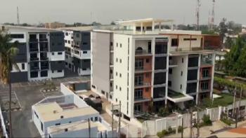 Fully Furnished 4 Bedroom Massionette with Bq, Shonibare Estate, Maryland, Lagos, Terraced Duplex for Rent