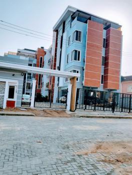 Fantastic 4 Bedroom Duplex, Harmony Estate, Gbagada, Lagos, Terraced Duplex for Sale