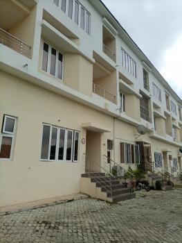 Luxury 4 Bedroom, Guzape District, Abuja, Terraced Duplex for Sale